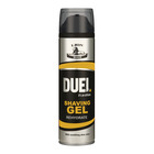 Duel Shaving Gel Rehydrate 200ml