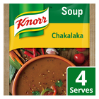 Knorr Packet Soup Chakalaka 50g x 10