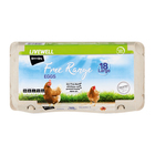 PnP Free Range Large Eggs 18s