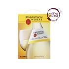 Robertson Natural Sweet White 3 l