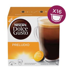 Nescafe Dolce Gusto Preludio 160g