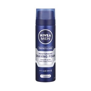 Nivea for Men Moisturising Shaving Foam 200ml