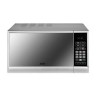 Aim Microwave 25 Litre Digital Silver