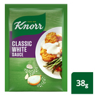 Knorr Instant Sauce Classic White 38g