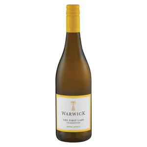 Warwick First Lady Chardonnay 750ml