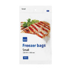 PnP Freezer Bags Small 50ea