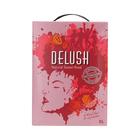 Delush Natural Sweet Rose 5l