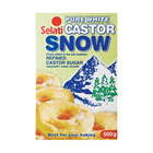 Selati Castor Snow 500g