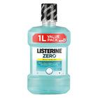 Listerine Zero Mouthwash 1l