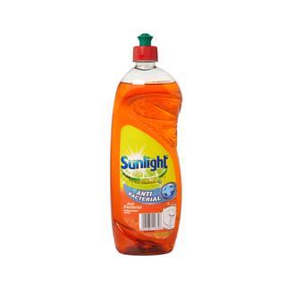 Sunlight Anti-Bacterial Dishwashing Liquid 750ml
