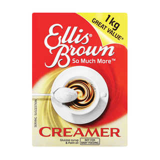 Ellis Brown Coffee Creamer 1kg