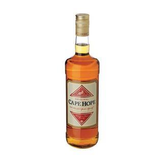 Cape Hope Brandy Spirit Aperitif 750 ml  x 12