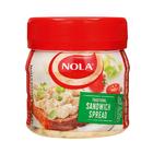 Nola Cool & Creamy Sandwich Spread 270kg