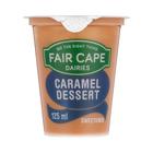 Fair Cape Caramel Dessert 125ml