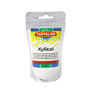Tantalize Xylitol 200g