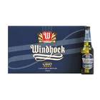 Windhoek Light 330ml x 24
