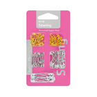 PnP Safety Pins Super Pack