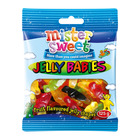 Mister Sweet Gum Babies Swee Ts 125g