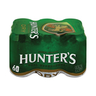 Hunters Dry Can 330ml x 6