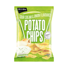 PnP Sour Cream And Onion Chips 125g