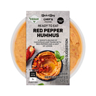 PnP Roasted Red Pepper Humus 120g