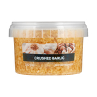 PnP Crushed Garlic 250g