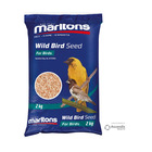 Marltons Wild Bird Seed 2 KG