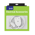 PnP 3m 10a Extension Cord