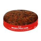 PnP Christmas Brandy Fruit Cake 800g