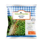 Natures Garden Garden Peas 1kg