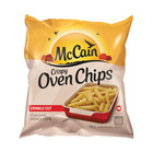 Oven Chips Crinkle Cut Crispy 750g