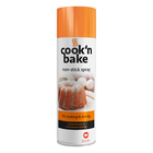 Cook&bake Cooking Spray 500ml