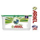 Ariel Detergent Power Capsules Mach ine Wash 30ea