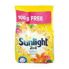Sunlight Hand Washing Powder 600gr