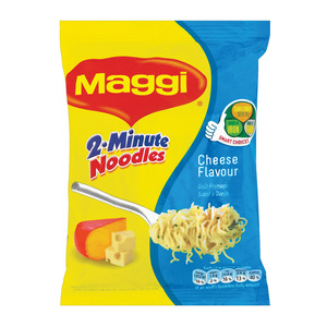 Maggi 2-Minute Noodles Cheese Flavour 73g