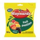 Maynards Frutips Fruit Pastilles 125g