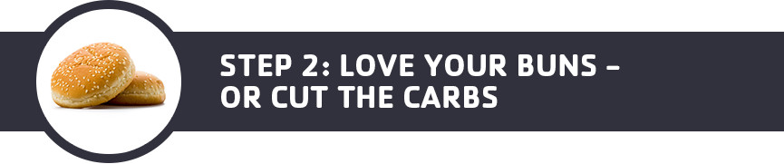 Step 2 love your buns or cut the carbs.jpg