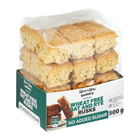 PnP Wheat Free Oat & Rye Rusks with No Added Sugar 500g