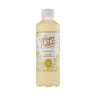 Happy Culture Ginger & Lemon Kombucha 340ml