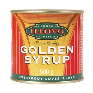 Illovo Golden Syrup 500 GR