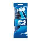 Gillette Blue II Regular Razors 5s