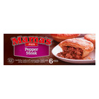 Mama's Pepper Steak Pies 6s