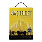 4th Street Sweet White Wine 3l x 6