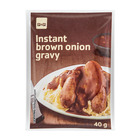 PnP Brown Onion Gravy 40g