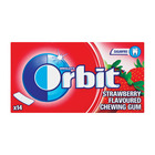 Wrigley's Orbit Envelope Strawberry