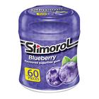 Stimorol Blueberry Gum Sugar Free 84g x 6