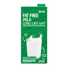 PnP UHT Fat Free Milk 11