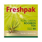 Freshpak Green Rooibos Tagless 80ea
