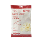PnP Dried Apple Rings 100g