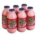 Parmalat Steri Stumpie Strawberry Flavoured Low Fat Milk 350ml x 24
